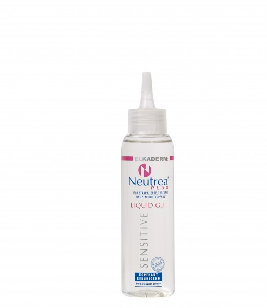Elkaderm Neutrea Liquid Gel