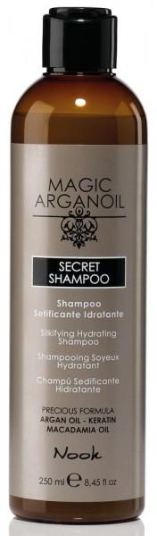 Nook Magic Arganoil Secret Shampoo