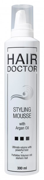 Hair Doctor Styling Mousse