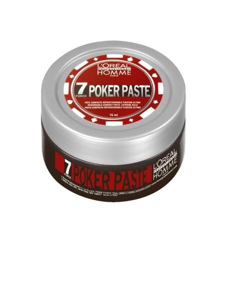 L'Oréal Homme Poker Paste