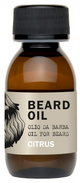 Dear Beard Beard Oil