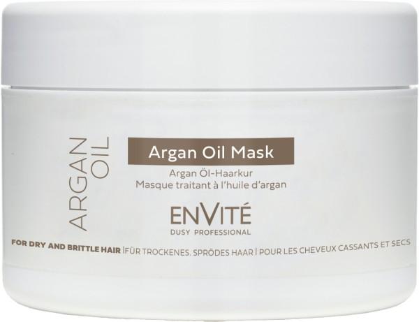 Dusy Envité Argan Oil Mask