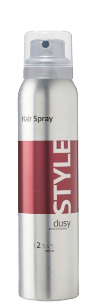 Dusy Hair Spray Reisegröße