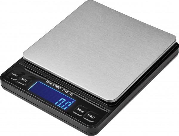 Efalock Farbwaage Micro Scale