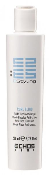 Echosline Curl Fluid
