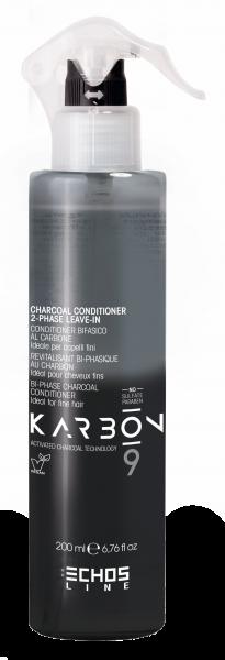 Echosline Karbon 9 Leave-in Conditioner