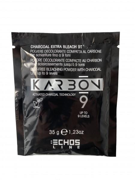 Echosline Karbon 9 Blondierung 35g