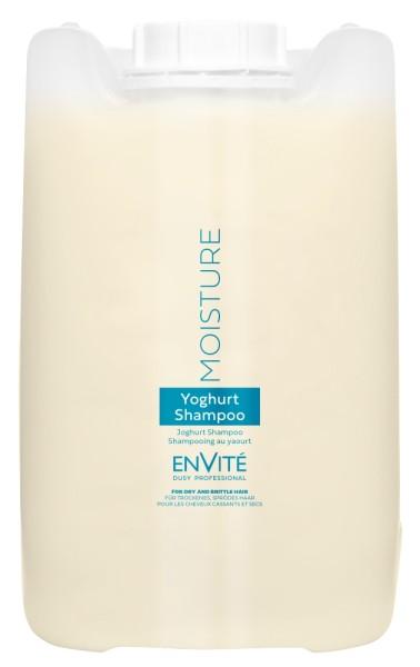 Dusy Envité Yoghurt Shampoo