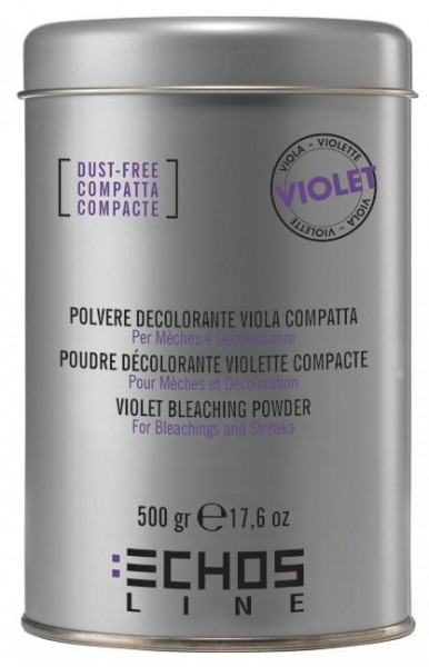 Echosline Bleaching Powder Violet