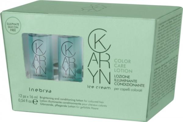Inebrya Ice Cream Karyn Color Care Lotion