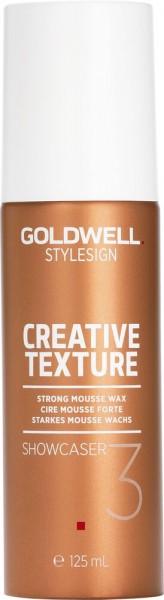 Goldwell Creative Texture Crystal Showcaser