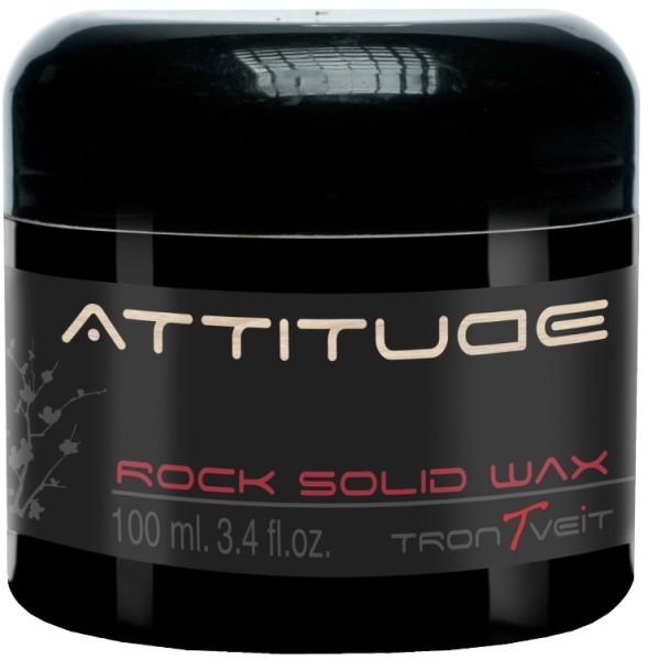 Attitude Rock Solid Haarwachs