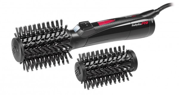 BaByliss Roatating Brush