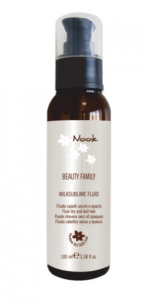 Nook Beauty Family Milk Sublime Fluid