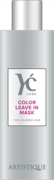 Artistique Youcare Color Leave In Mask
