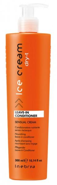 Inebrya Ice Cream Dry-T leave-in Conditioner