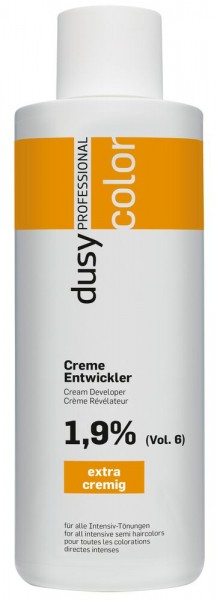 Dusy Creme Oxyd Extra Cremig