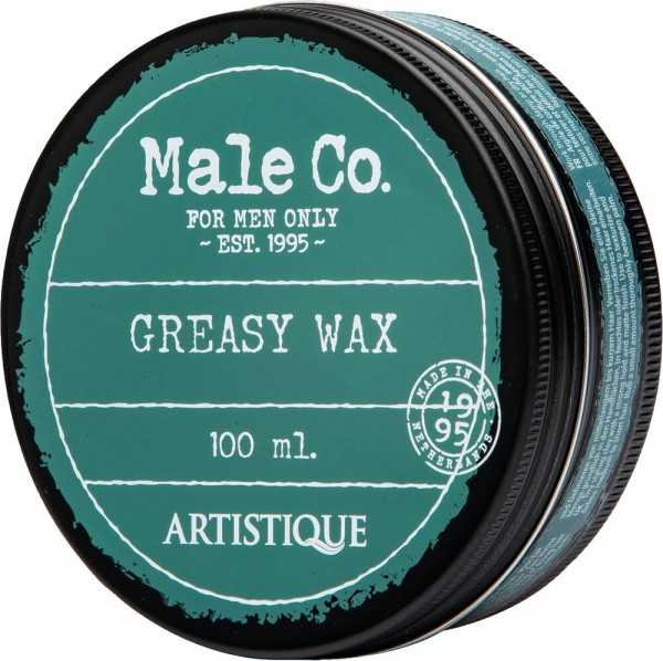Artistique Male Co. Greasy Wax
