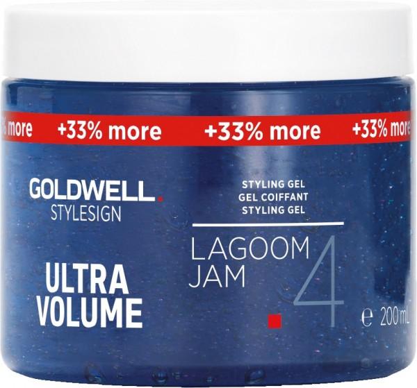 Goldwell Ultra Volume Lagoom Jam