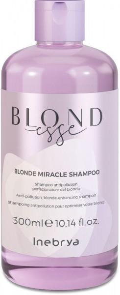 Inebrya Blondesse Blonde Miracle Shampoo