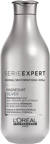 L'Oréal Série Expert Silver Shampoo