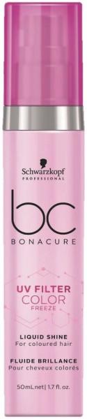 Schwarzkopf BC Color Freeze Liquid Shine