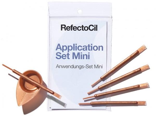 RefectoCil Anwendungs Set Mini