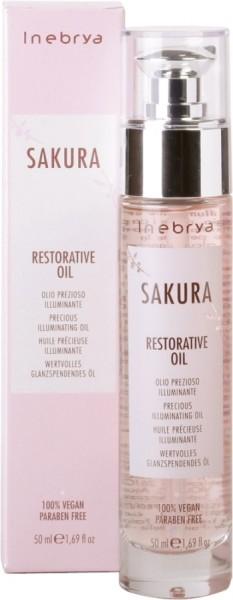 Inebrya Sakura Restorative Oil