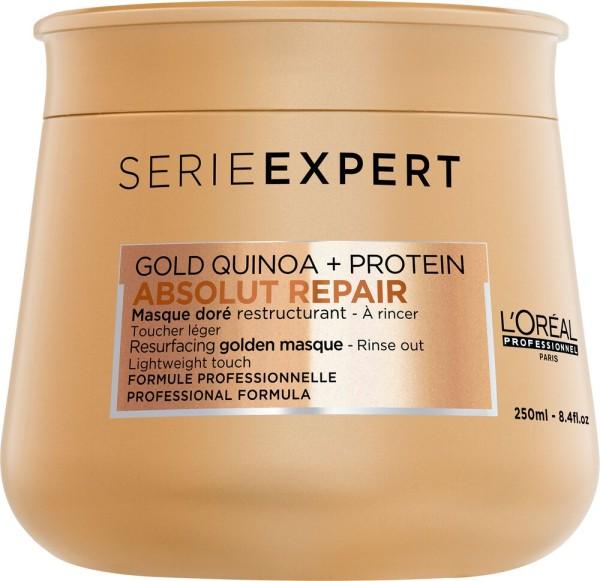 L'Oréal Serie Expert Absolute Repair Gold Maske