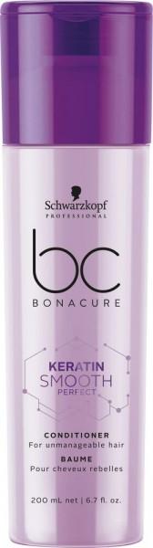 Schwarzkopf BC Keratin Smooth Perfect Conditioner