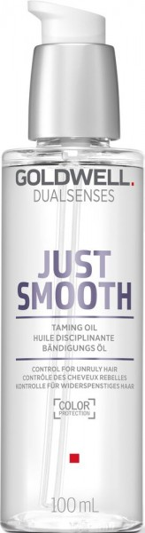 Goldwell Dualsenses Just Smooth Taming Oil