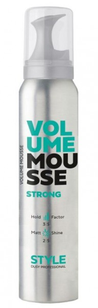 Dusy Style Volume Mousse Strong Reisegröße