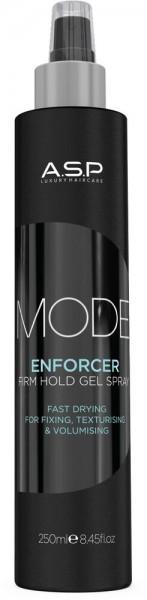 A.S.P Mode Enforcer