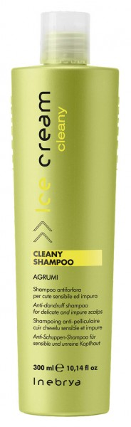 Inebrya Ice Cream Cleany Shampoo