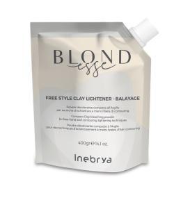 Inebrya Blondesse Free Style Clay Lightener - Balayage