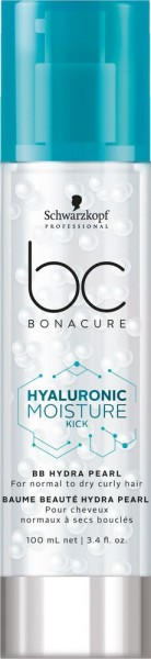 Schwarzkopf BC Hyaluronic Moisture Kick BB Hydra Pearl