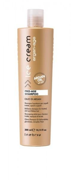 Inebrya Ice Cream Argan-Age Pro-Age Shampoo