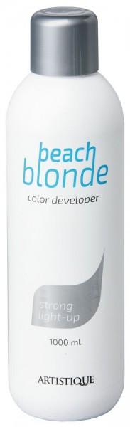 Artistique Beach Blonde Strong Light Up